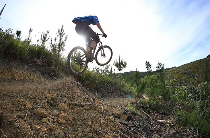 Paihia Mountain Bike Rentals Bay of Islands