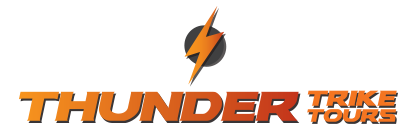 Thunder Tride Tours Clear Logo