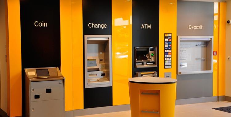 asb, atm bank machine paihia