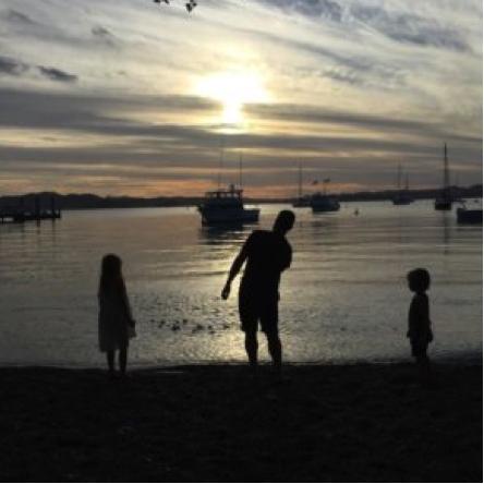 Bay of Islands family holiday