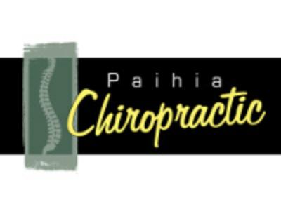 Paihia Chiropractic Logo