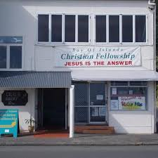 Bay Of Islands Christian Fellowship