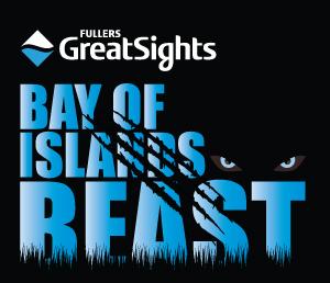 Bay of Islands Beast, 7km Mudrun