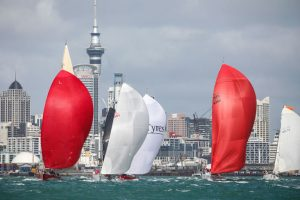 Coastal Classic Race, Auckland to Bay of Islands