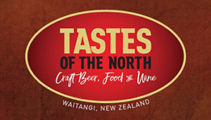 Tastes of the North, Waitangi Bay of Islands