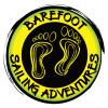 barefoot sailing logo
