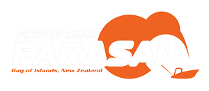 Flying Kiwi Parasail