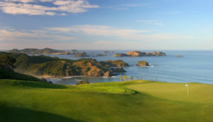2018 Bay of Islands 4 Course Golf Classic