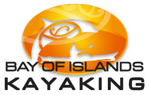 Bay Of Islands Kayaking logo