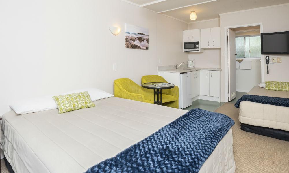 Outrigger Motel, Paihia, Bay Of Islands