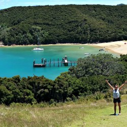 Russell Walks, Bay Of Islands