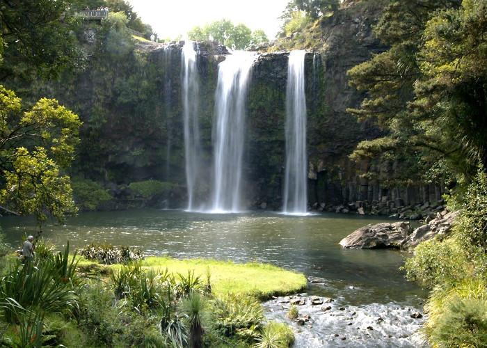 Whangarei Falls, Northland