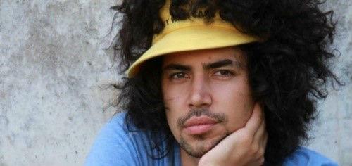Bobby Alu - Bay of Islands Music Festival 2018