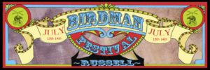 Russell Birdman Festival 2018