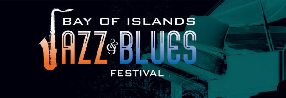 Bay if Islands Jazz and Blues Festival 2018