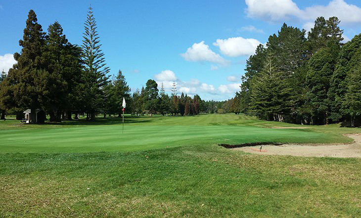 Bay of Islands Golf Club