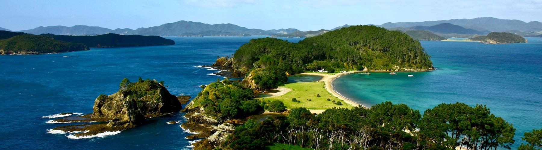 Lonely Planet votes Bay of Islands in the top 3 destinations, Asia Pacific