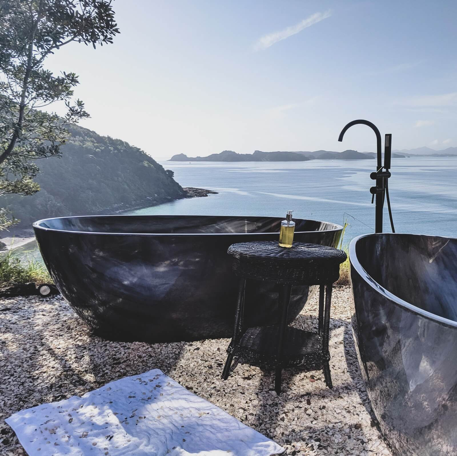 Tour of the Most Instagrammable Hotel in the Bay of Islands