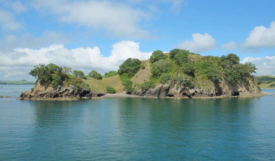 Te Pahi Islands