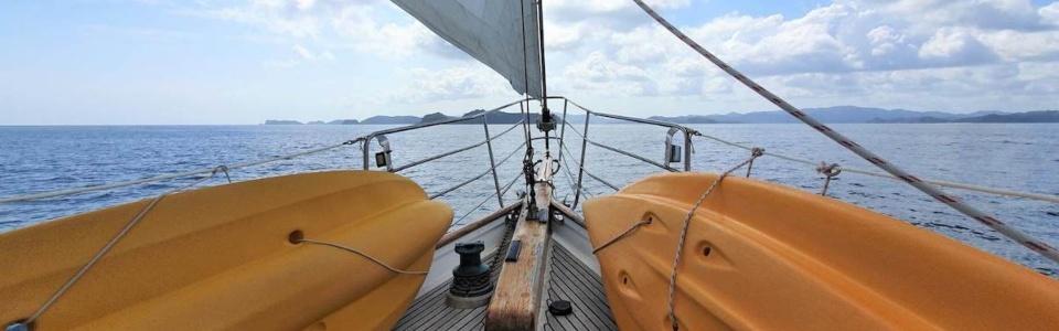 Ocean View - Yacth Charters - Visit BOI