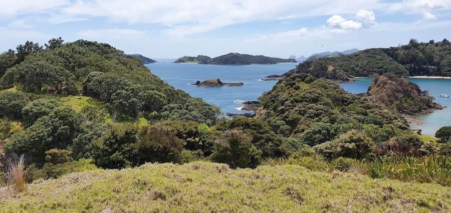 Landscape Vigilant Yacht Charters