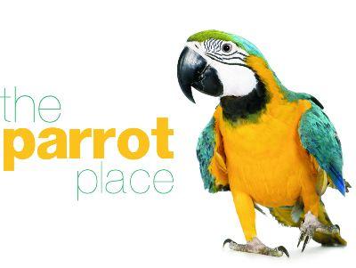 Parrot Place Logo