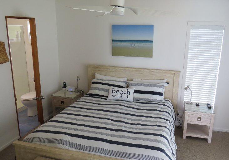 Bedroom tapeka del mar