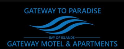 gateway motel & apartments logo
