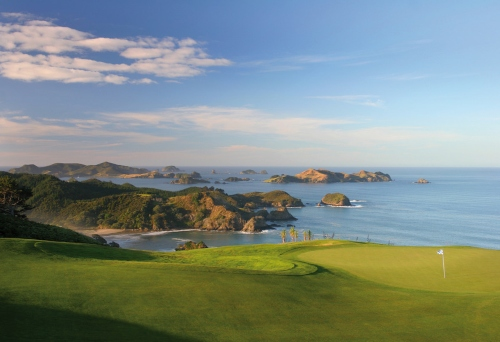 Matauri Bay Golf Course