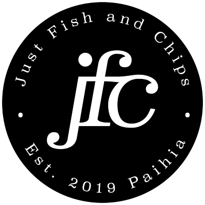Just Fish and Chips Logo
