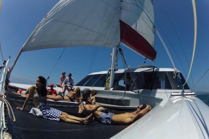 Relax and Unwind - Carino Wildlife Cruises