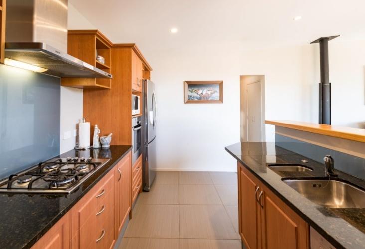 Kitchen View - North Base 1