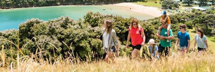 Bay of Islands Family