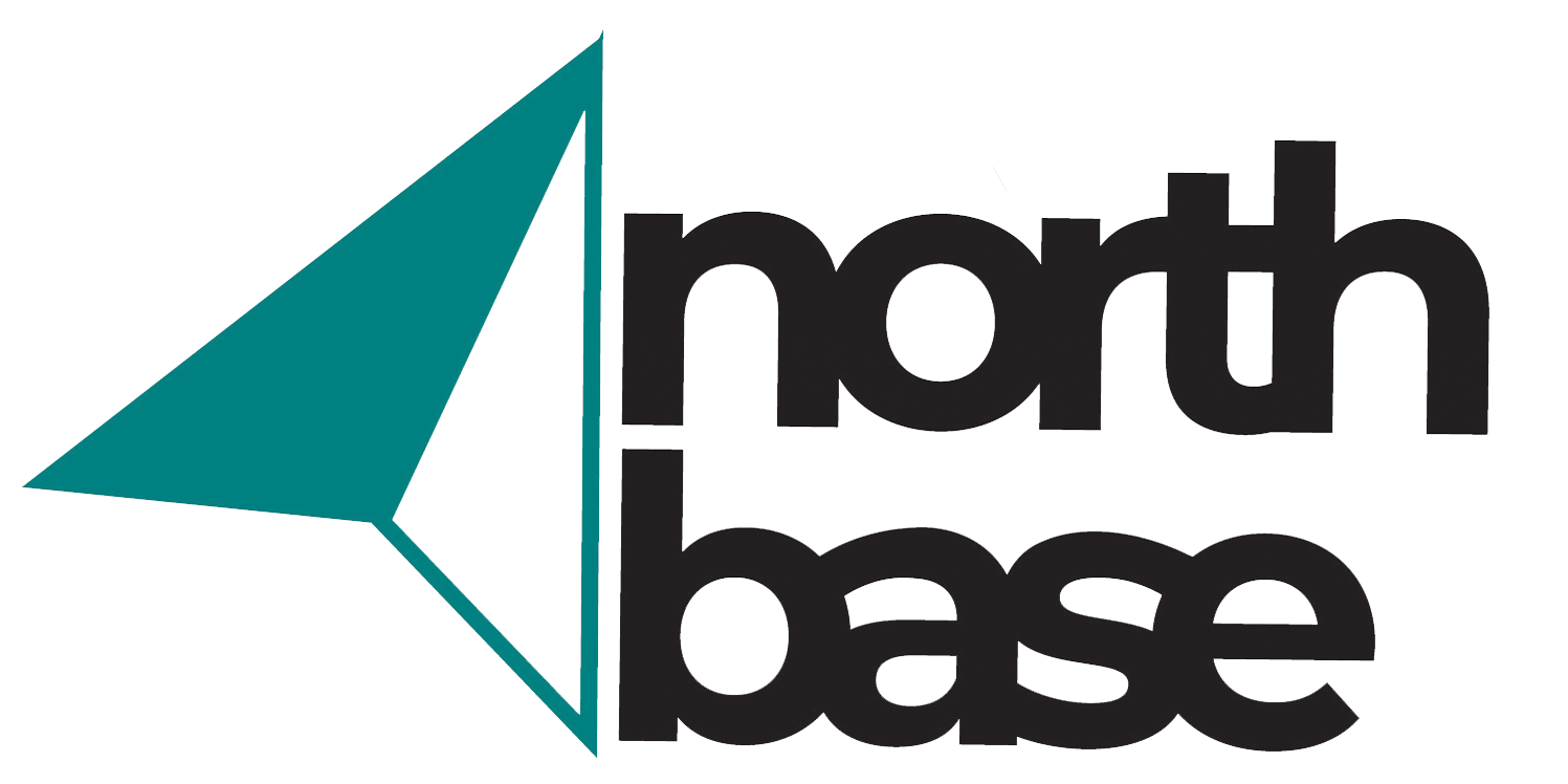 North Base – Logo