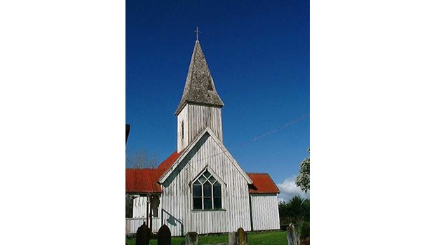 Aperahama Church